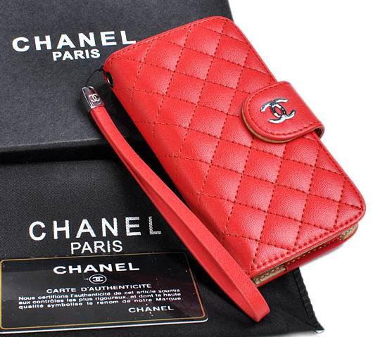 buy online 20e5f 4ce8d Classic chanel iphone x 8 7 6s plus cases napa wallet black ...