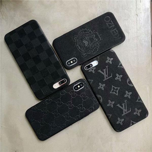 7a70c602a93 furry louis vuitton iphone x xs xr xs max 6 6s 7 8 plus case cover ...