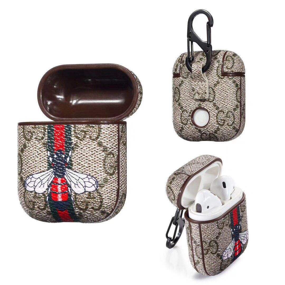 Apple Gucci Airpods Case Cover Yescase Store