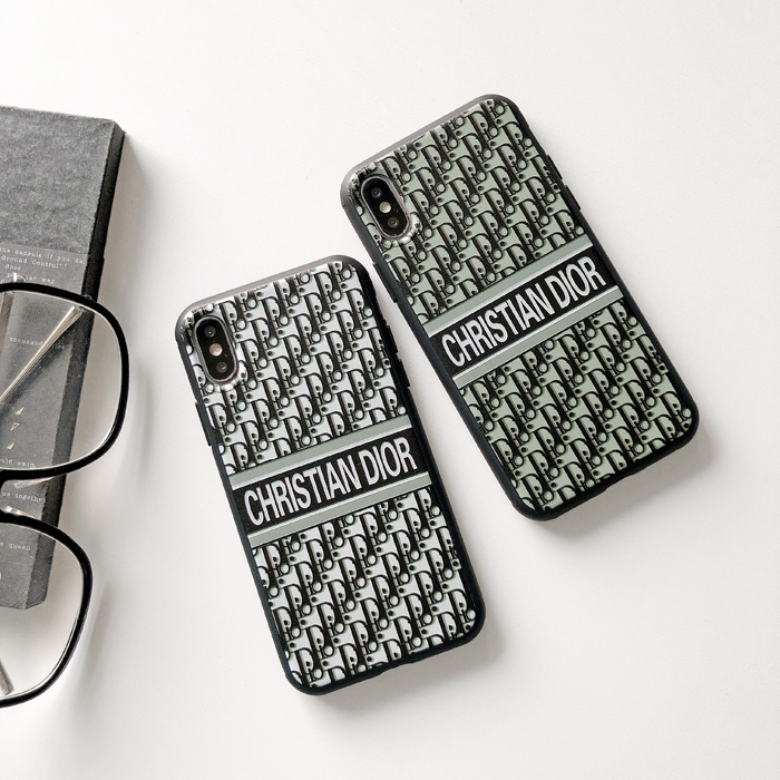 coque iphone 8 dior