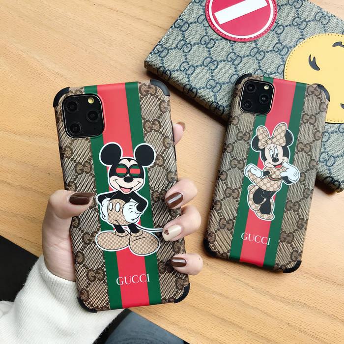 Iphone 11 Pro Max Case Gucci Iphone 11 Pro Max Case Mickey